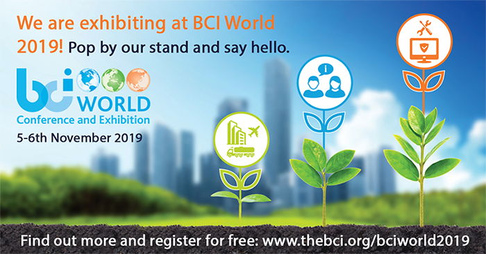 Bci world 19   exhibitors