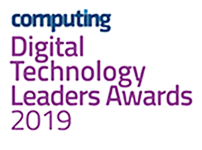 Computing Digital Technology Leaders Awards 2019