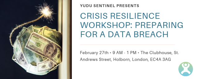 Crisis resilience workshop