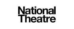 The National Theatre Logo