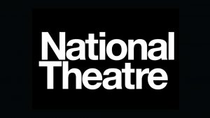 The Royal National Theatre Logo