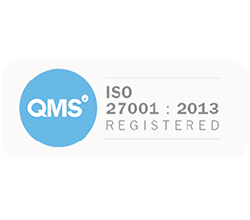 Sentinel Check-in - ISO 27001 Certified