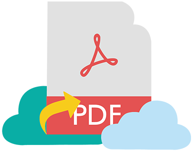 PDF to HTML Feature