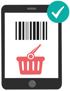 Link SKU Codes to E-Commerce Site Feature