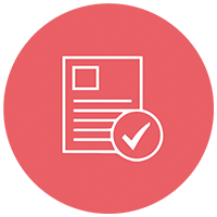 Magazine Subscription Management Icon